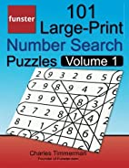 Funster 101 Large-Print Number Search…