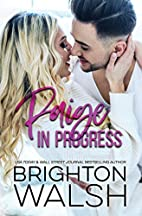 Paige in Progress (Reluctant Hearts) by…