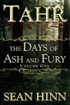 Tahr (The Days of Ash and Fury) (Volume 1)…