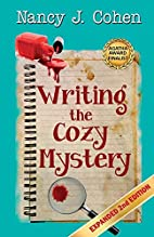 Writing the Cozy Mystery: Expanded Second…