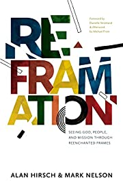 Reframation: Seeing God, People, and Mission…