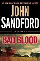 Bad Blood (A Virgil Flowers Novel, Book 4)…