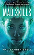 Mad Skills (Ace Science Fiction) by Walter…