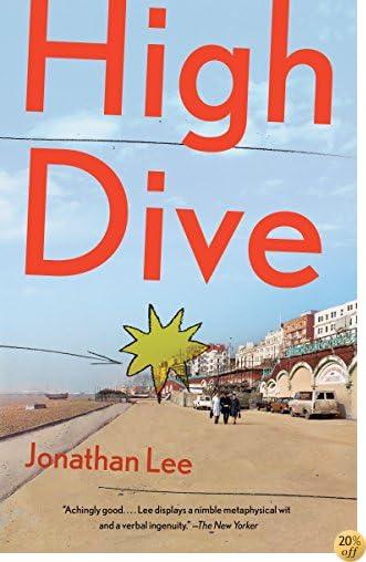 THigh Dive: A Novel