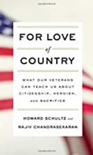 For Love of Country: What Our Veterans Can…
