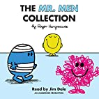 The Mr. Men Collection: Mr. Happy; Mr.…
