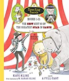 Three-Ring Rascals, Books 1-2: The Show Must…