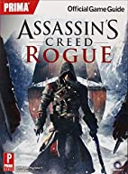 Assassin's Creed Rogue: Prima Official Game…
