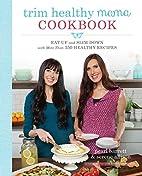 Trim Healthy Mama Cookbook: Eat Up and Slim…