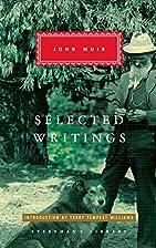 Selected Writings by John Muir