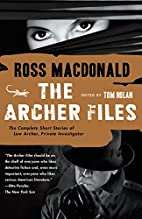 The Archer files : the complete short…