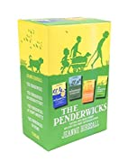 The Penderwicks Paperback 4-Book Boxed Set…