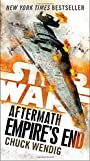Star Wars Aftermath: Empire's End (Star Wars) (Star Wars: The Aftermath Trilogy) - Chuck Wendig