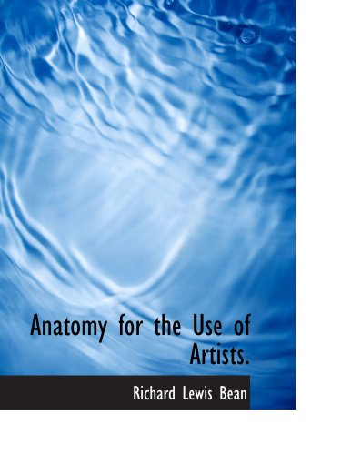 anatomy-for-the-use-of-artists
