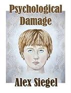 Psychological Damage (Gray Spear Society…