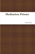 Meditation Primer by Tami Brady