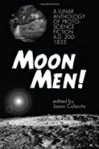 Moon Men! by Jason Colavito