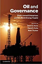 Oil and Governance: State-Owned Enterprises…