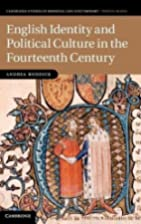 English Identity and Political Culture in…