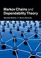 Markov Chains and Dependability Theory by…
