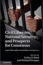 Civil Liberties, National Security and…