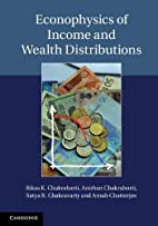 Econophysics of income and wealth…