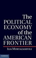 The Political Economy of the American…