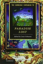 The Cambridge Companion to Paradise Lost by…