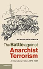 The Battle against Anarchist Terrorism An…