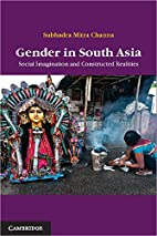 Gender in South Asia: Social Imagination and…