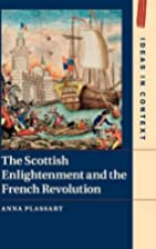 The Scottish Enlightenment and the French…