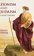 Zionism and Judaism : a new theory by David…
