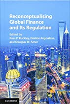 Reconceptualising Global Finance and its…