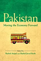 Pakistan: Moving the Economy Forward by…