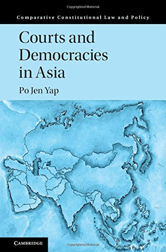 courts-and-democracies-in-asia-comparative-constitutional-law-and-policy