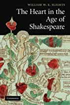 The Heart in the Age of Shakespeare by…