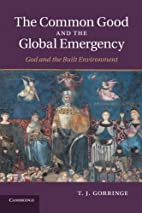 The Common Good and the Global Emergency:…