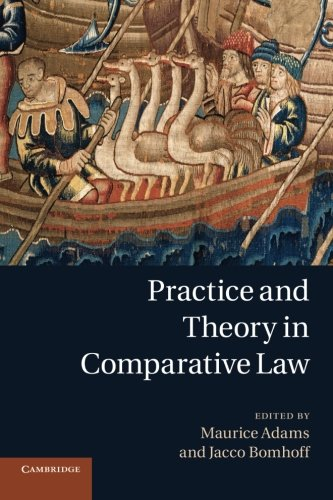 practice-and-theory-in-comparative-law