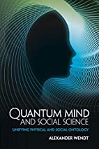 Quantum Mind and Social Science: Unifying…