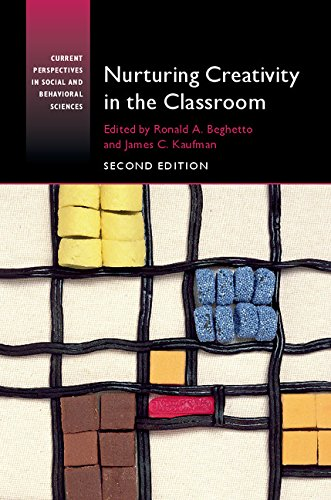 nurturing-creativity-in-the-classroom-current-perspectives-in-social-and-behavioral-sciences