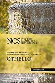 Othello (The New Cambridge Shakespeare) by…