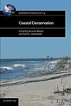 Coastal Conservation (Conservation Biology)…