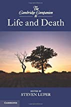 The Cambridge Companion to Life and Death by…