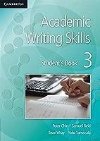 Academic Writing Skills 3 Student's…