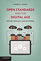 Open Standards and the Digital Age: History,…