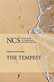 The Tempest (The New Cambridge Shakespeare)…