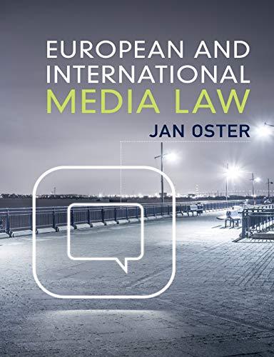 european-and-international-media-law