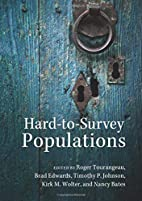 Hard-to-Survey Populations by Roger…