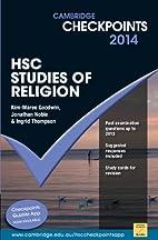 Cambridge Checkpoints HSC Studies of…