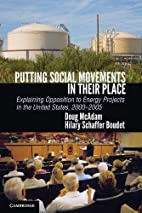 Putting Social Movements in their Place:…